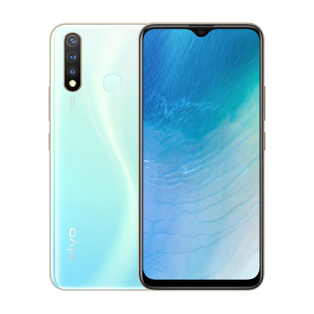 vivo y19 specifications