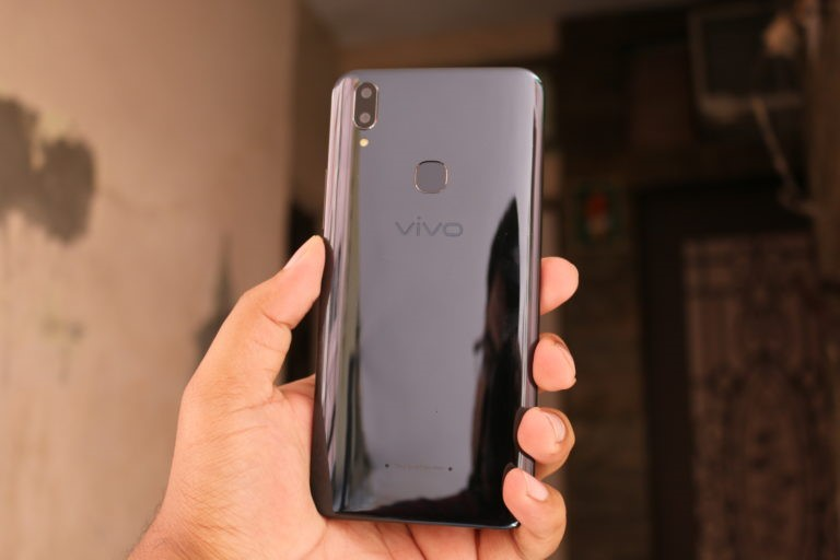 Vivo V9 : Perfect View And Perfect Shot | Vivo India