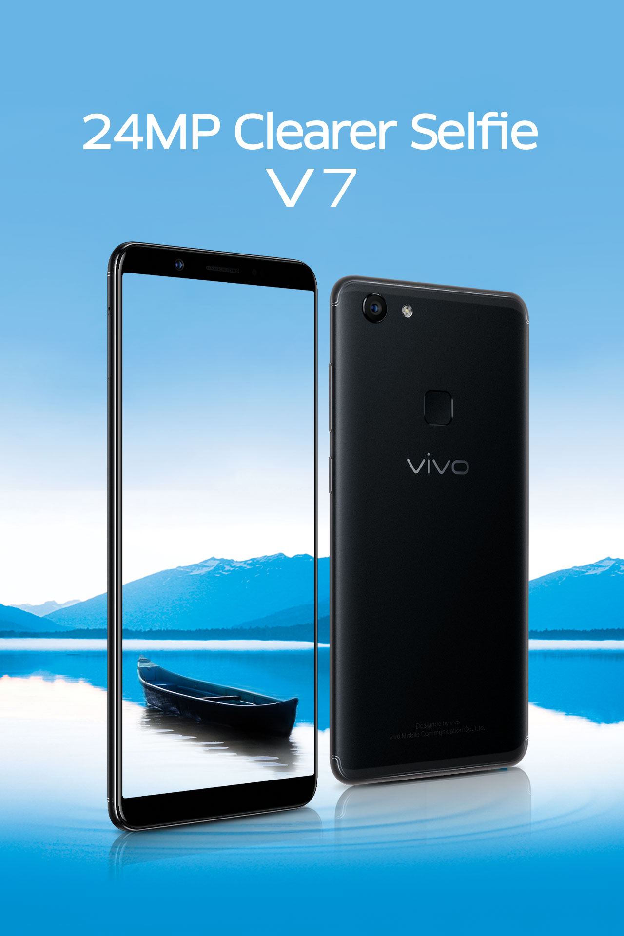 Vivo V7 | Vivo India