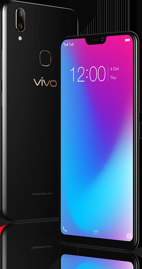 huge discount 437e2 9f1cd Vivo V9 Pro | Vivo India