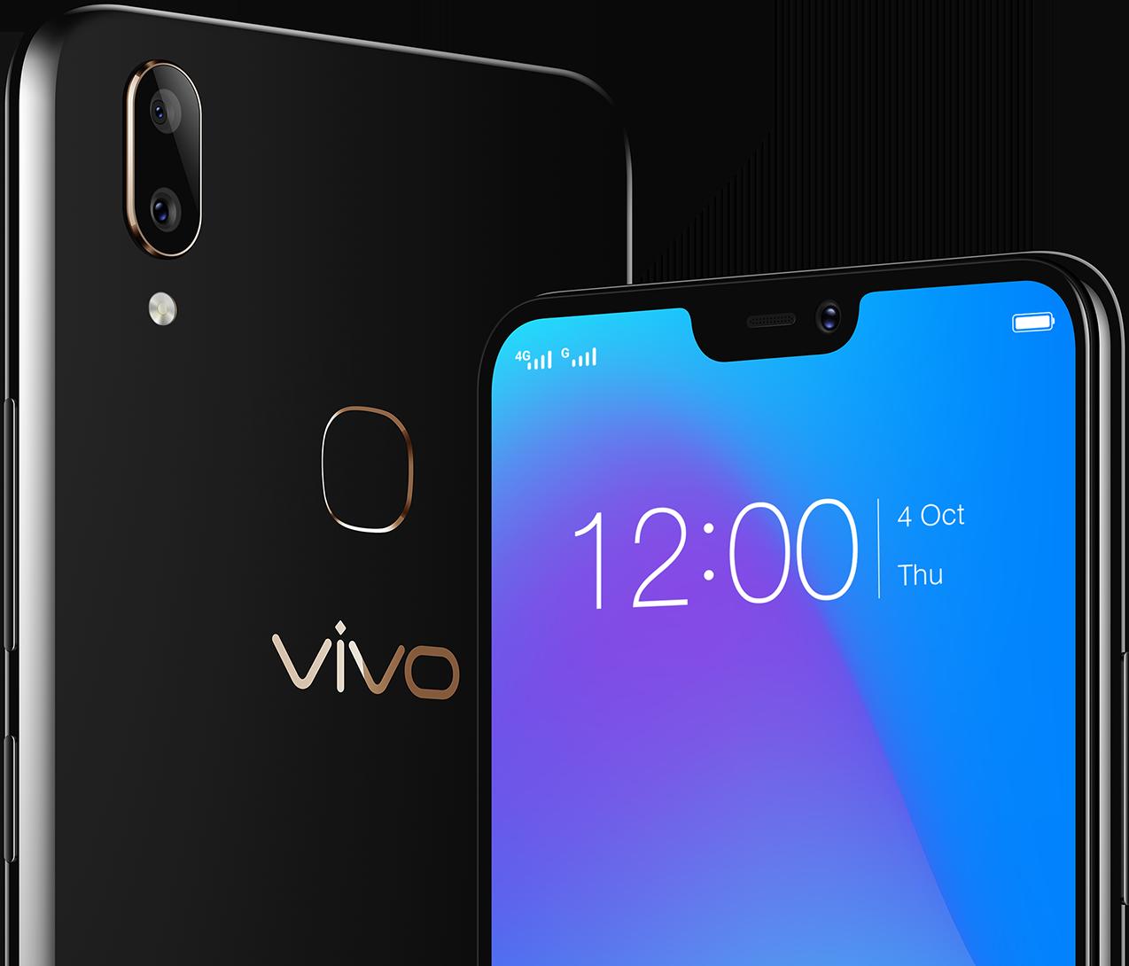 Vivo V9 Pro | Vivo India